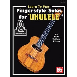 Learn To Play Fingerstyle...