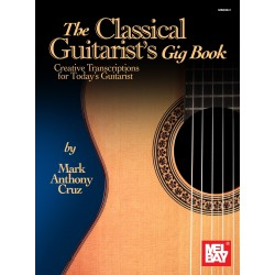 The Classical Guitarist's...
