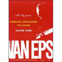 Van Eps, George Harmonic...