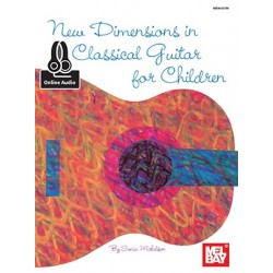 New Dimensions In Classical...