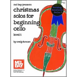Christmas Solos For...