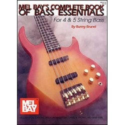 Complete Book Of Bass...