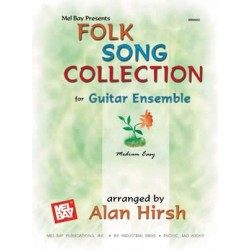Folk Song Collection For...