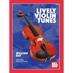 Lively Violin Tunes