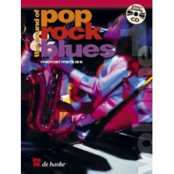 The Sound of Pop, Rock &...