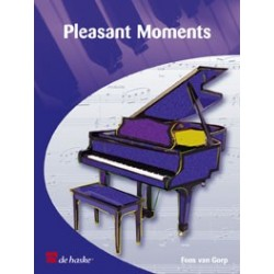 Pleasant Moments
