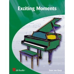 Exciting Moments