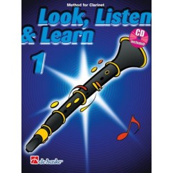 Look, Listen & Learn 1...