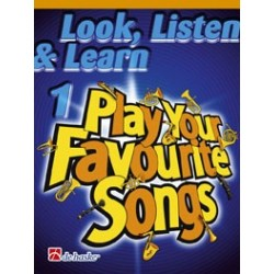 Play Your Favourite Songs