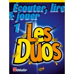 Écouter, Lire & Jouer 1 -...