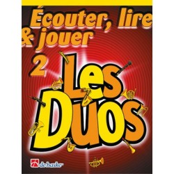 Écouter, Lire & Jouer 2 -...