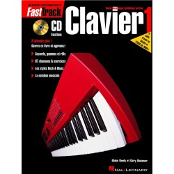 FastTrack - Clavier 1 (F)