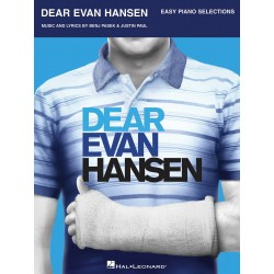 Dear Evan Hansen - Easy...