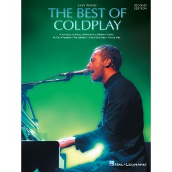 The Best of Coldplay for...