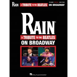 Rain: A Tribute to the...
