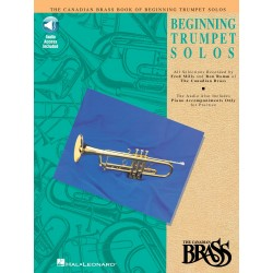 Canadian Brass Book Of...