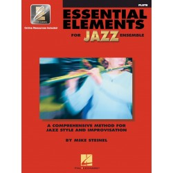 Essential Elements for Jazz...