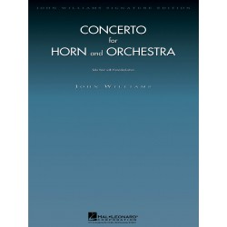 Concerto for Horn and...