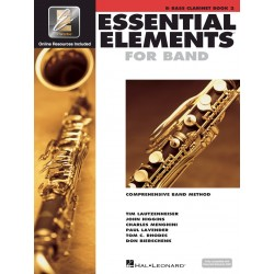 Essential Elements for Band...