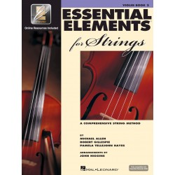Essential Elements 2000 for...