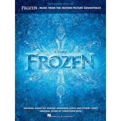 Frozen: Music from the...