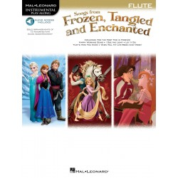Songs From Frozen, Tangled...