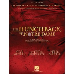 The Hunchback of Notre...