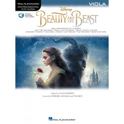 Beauty and the Beast - Viola