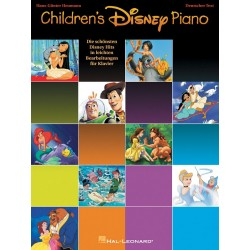 Children's Disney Piano