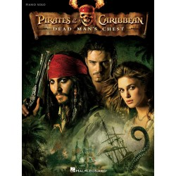 Pirates of the caribbean -...