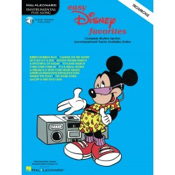 Easy Disney Favorites -...