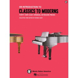 An Introduction To Classics...