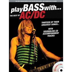 Play Bass with the Best of...