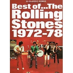 Best Of The Rolling Stones...