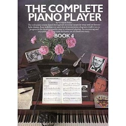 The Complete Piano Player:...