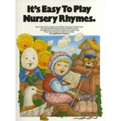 It's Easy To Play Nursery...