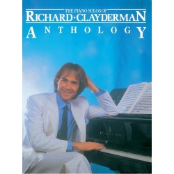The Piano Solos of Richard...