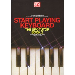 Sfx Start Playing Keyboard 2