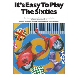 It's Easy To Play The Sixties