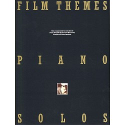 Film Themes Piano Solos