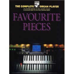 The Complete Organ Player:...