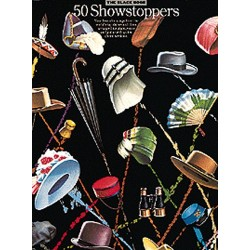 50 Showstoppers: The Black...