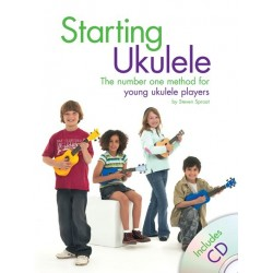 Starting Ukulele