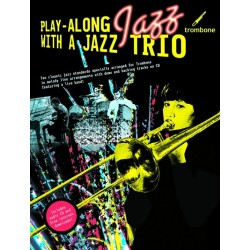 Play-Along Jazz With a Jazz...