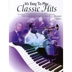 It's Easy To Play Classic Hits