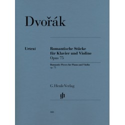 Romantic Pieces for Piano...