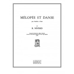 Melopee Et Danse